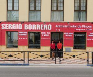 ADMINISTRACION DE FINCAS MARBELLA